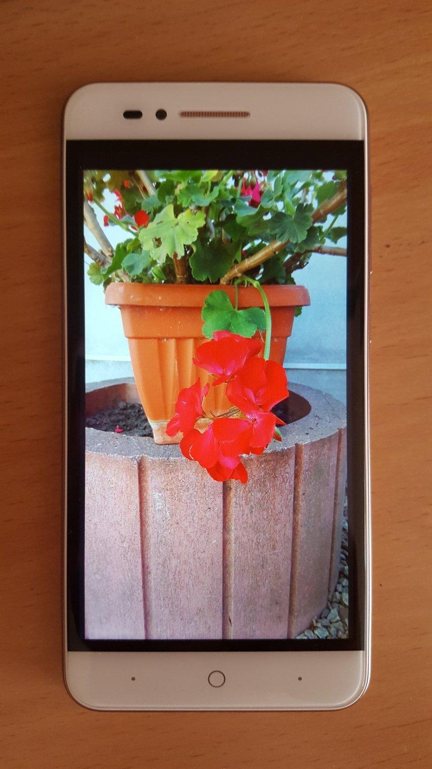 Самые безопасные смартфоны ZTE