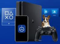 PS4 на iPhone