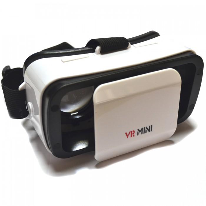 бюджетные VR очки для смартфона 2019