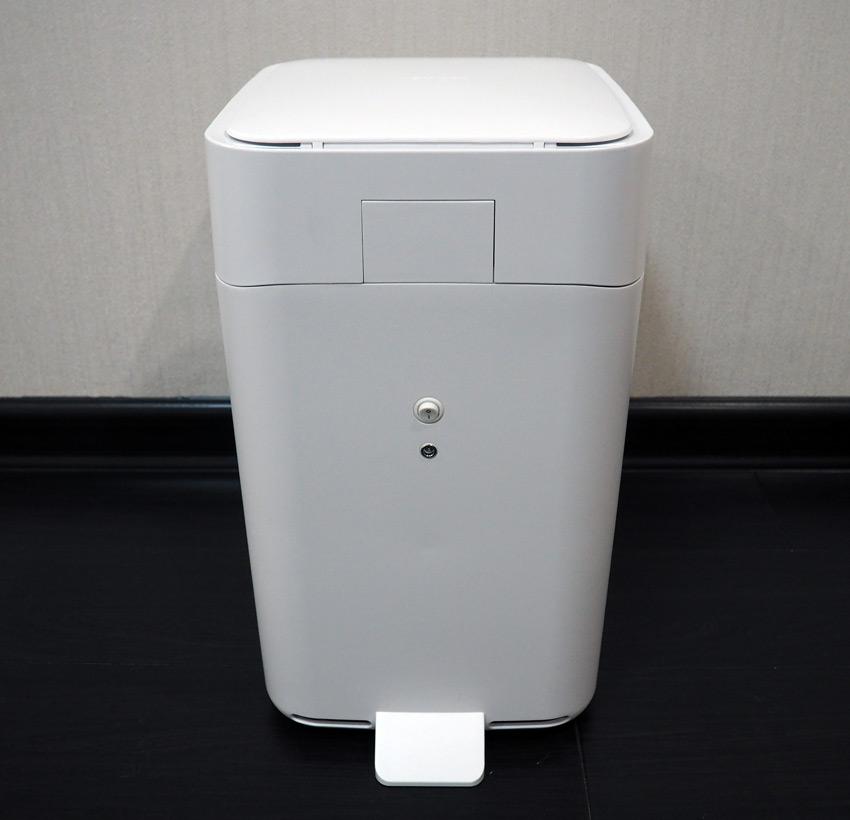 умное мусорное ведро Xiaomi TOWNEW T1