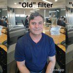 Фильтр FaceApp для мужчин Cool Old