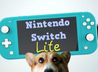 Nintendo Switch Lite 2019