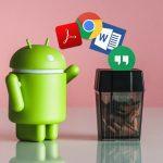 Лайфхаки для телефона: как очистить смартфон на Андроиде от мусора