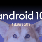 Когда выйдет Android 10
