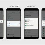 функции Android 10