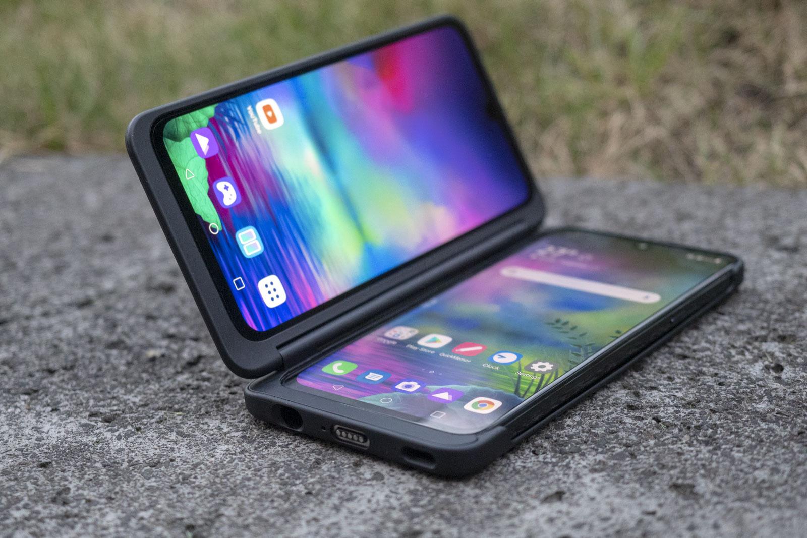 смартфоны IFA 2019