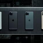 iPhone 11 Pro, iPhone 11 Pro Max