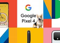 Презентация Pixel 4 и 4 XL