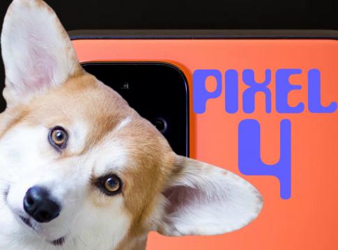 Смартфоны Google 2019: Pixel 4 и 4 XL