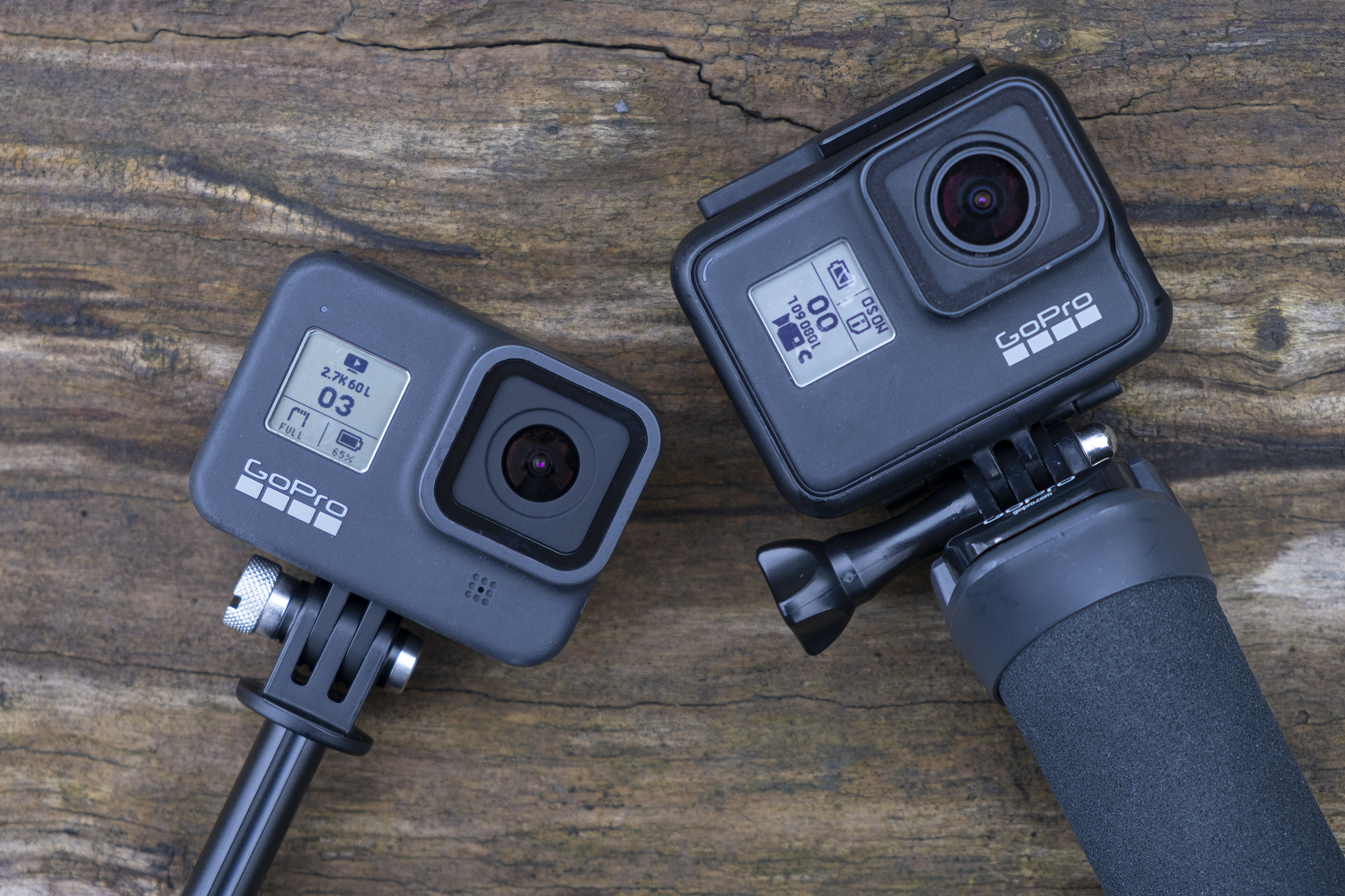 камеры GoPro 2019