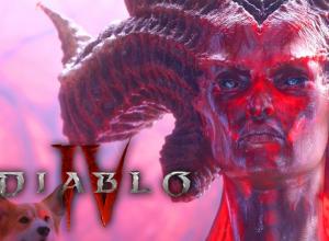 Когда выйдет Diablo 4?