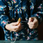 Как сушить цитрусовые для декора