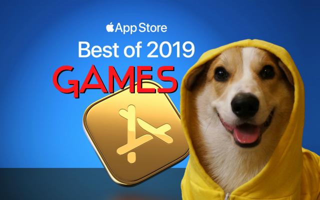 Лучшие игры на iPhone 2019