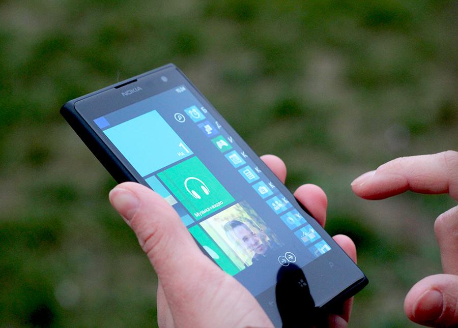 смартфон десятилетия