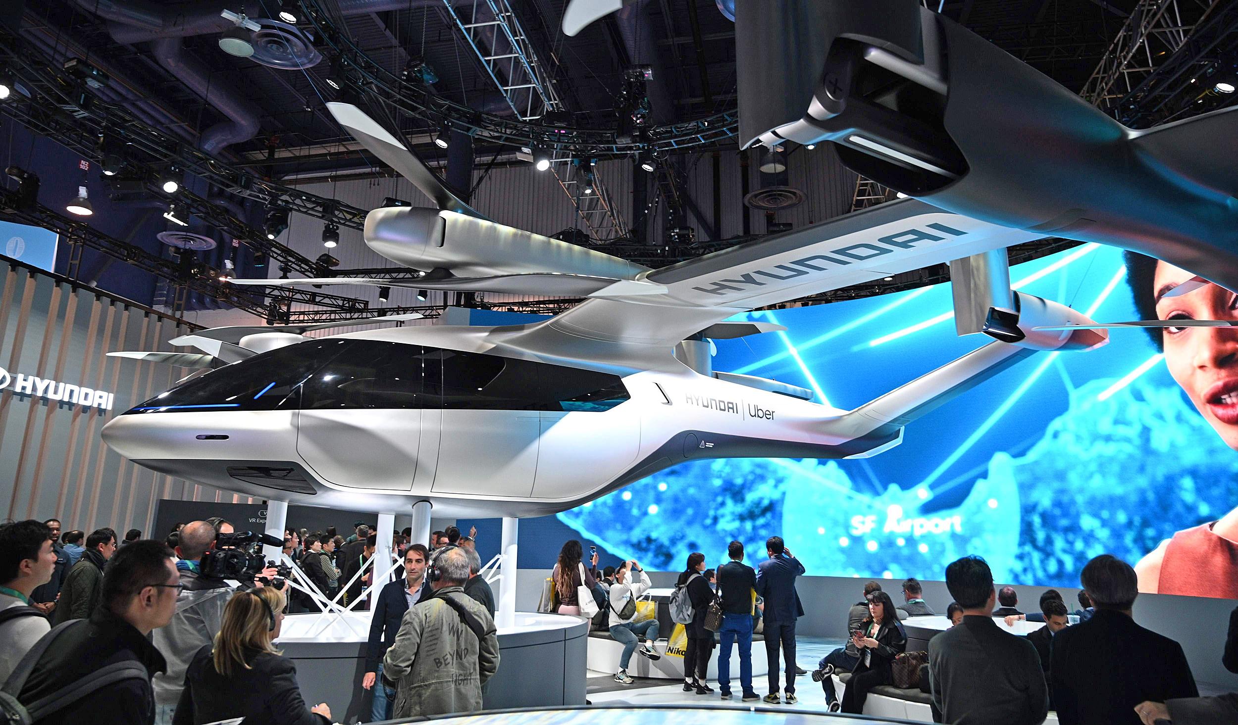 Самое интересное CES 2020: новинки электротранспорта 2020