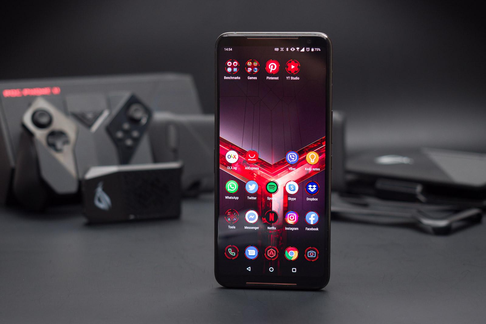 ASUS ROG Phone II
