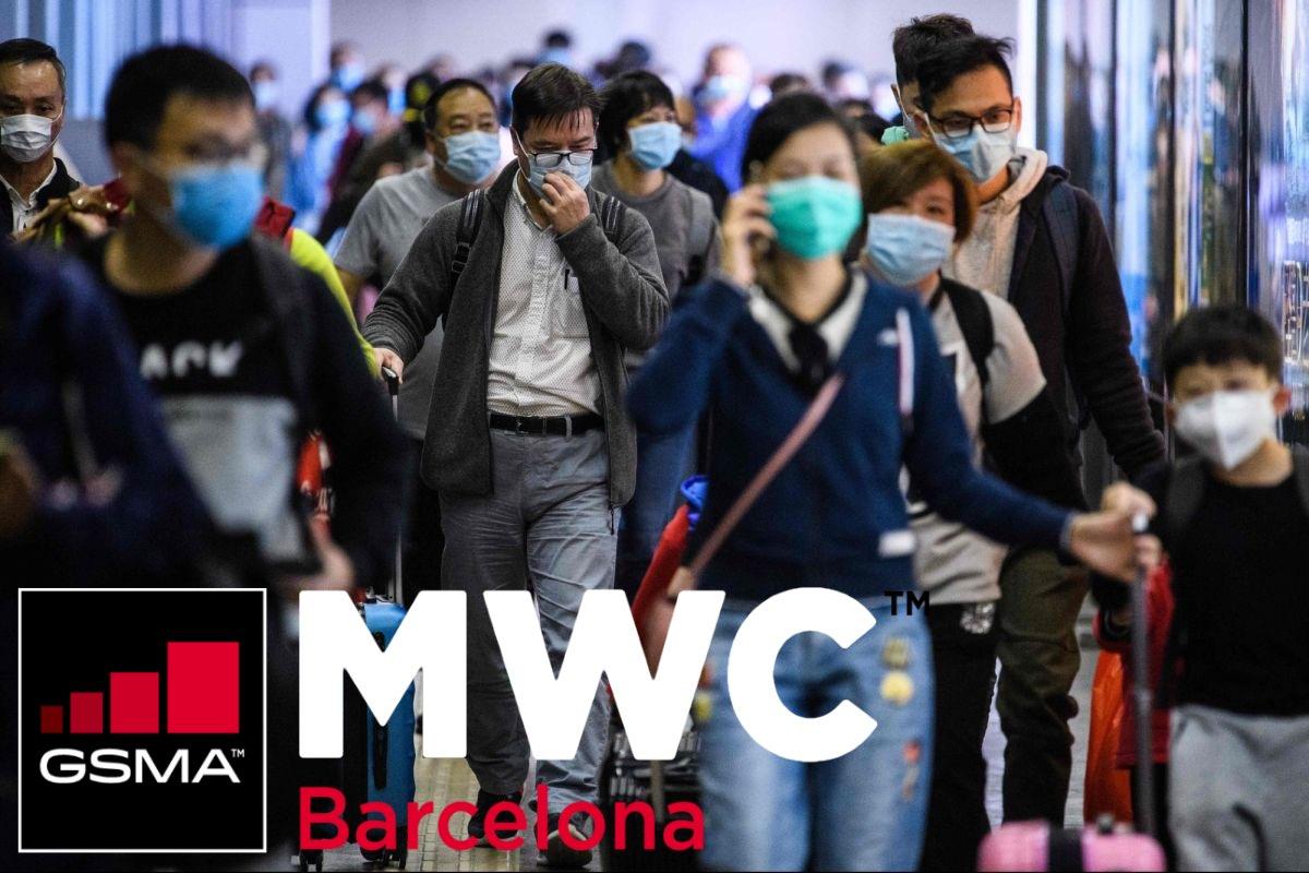 MWC 2020 официально отменили
