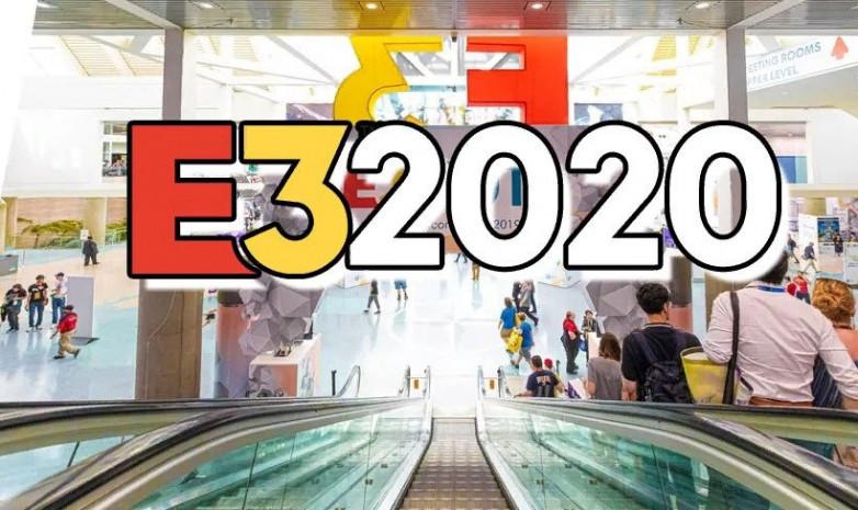 выставка E3 2020 отменили из-за коронавируса