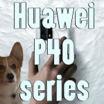 Презентация Huawei P40 series - лучшие камерофоны 2020, но без Google