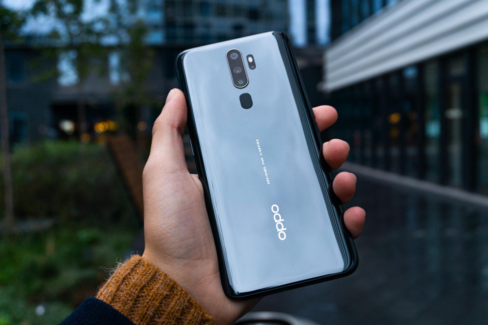 самые востребованные смартфоны 2019