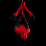"Обои Samsung Galaxy S20 ""Spider-Man"""