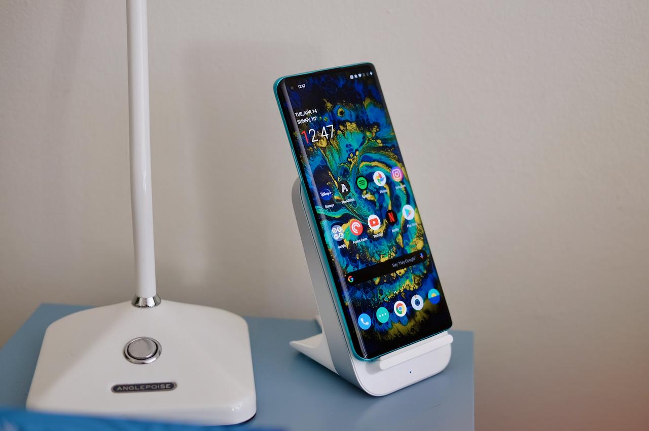 особенности OnePlus 8 Pro