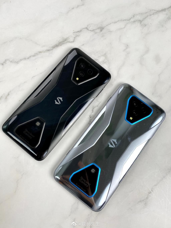 Xiaomi Black Shark 3 Pro