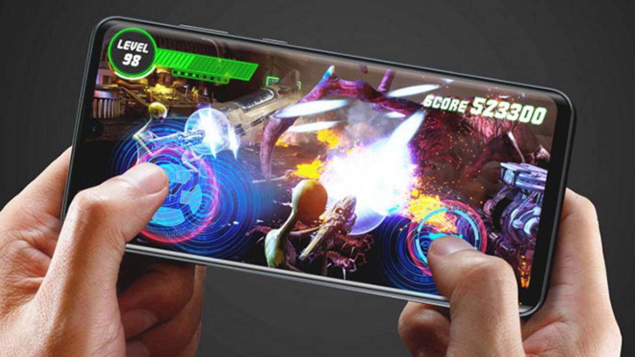 смартфоны с экраном 240 Гц