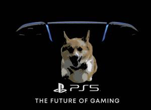 Презентация игр для PlayStation 5 - The Future Of Gaming
