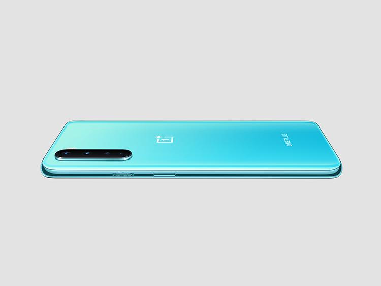 Смартфон OnePlus Nord