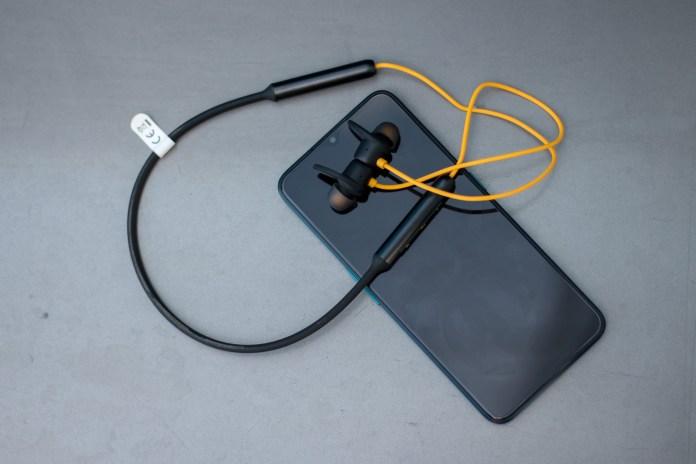 Realme Buds Wireless