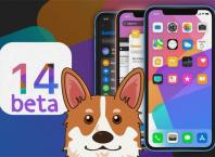 Как загрузить бета-версию iOS 14?