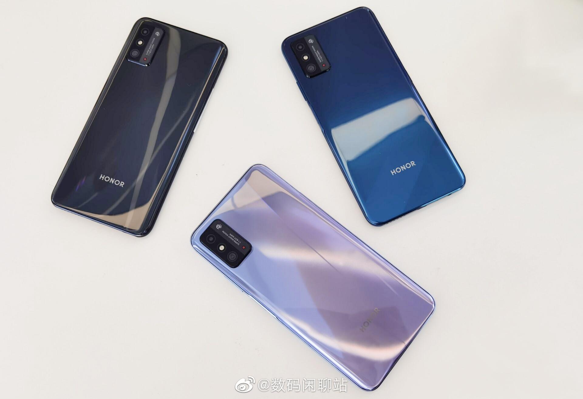Смартфоны с самыми большими экранами 2020