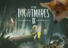 Игра Little Nightmares 2