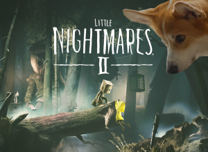 Игра Little Nightmares 2