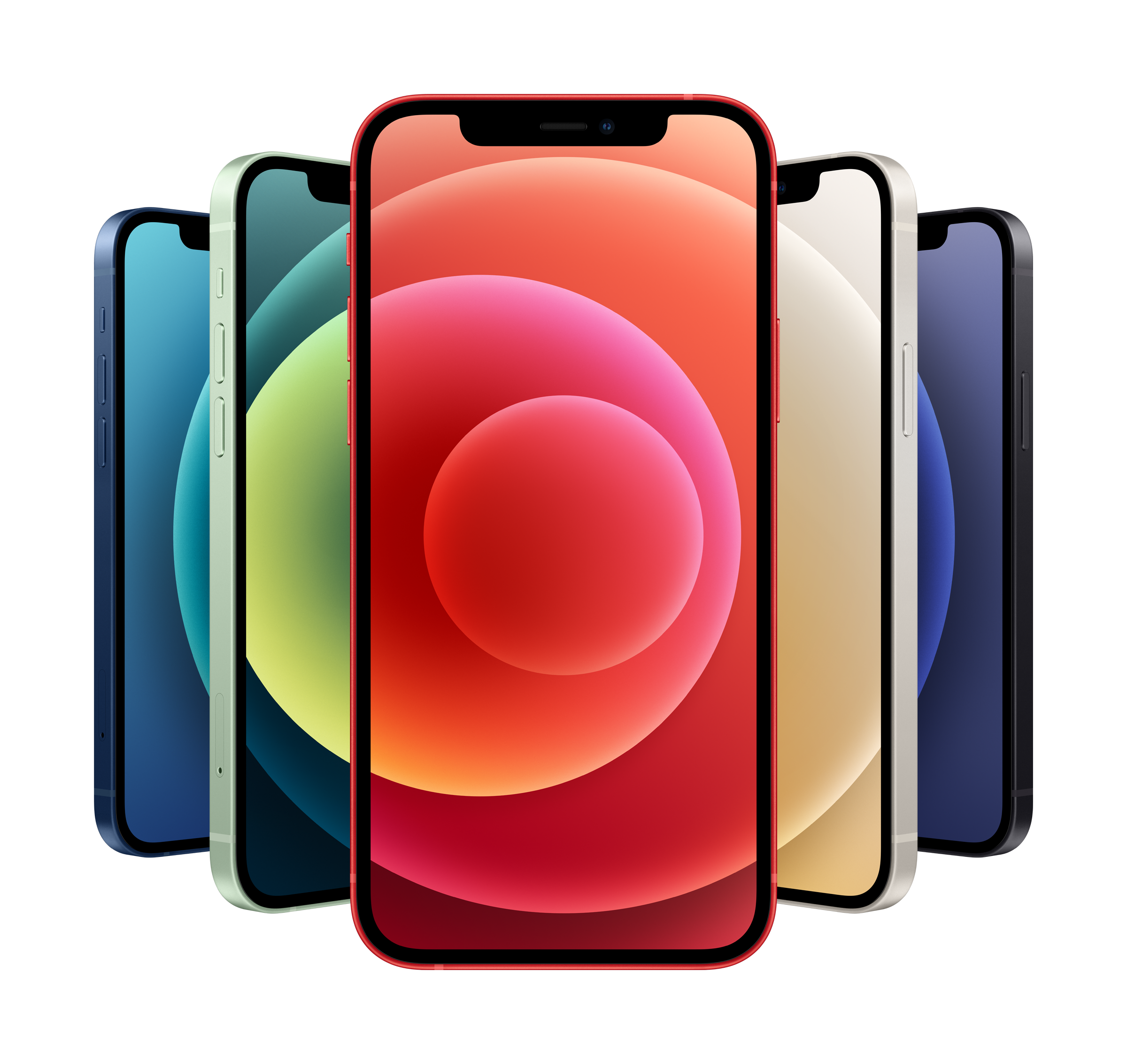 iPhone 12 color