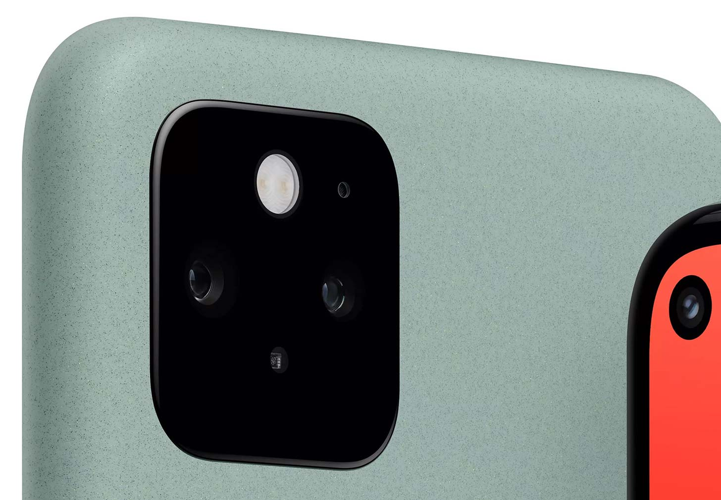 смартфон Pixel 5