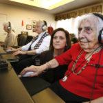 положительное влияние компьютерных игр на пожилых