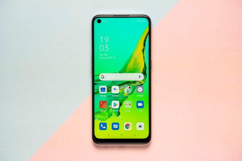 бюджетные смартфоны со стереодинамиками 2020