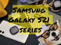 Samsung Galaxy S21 series