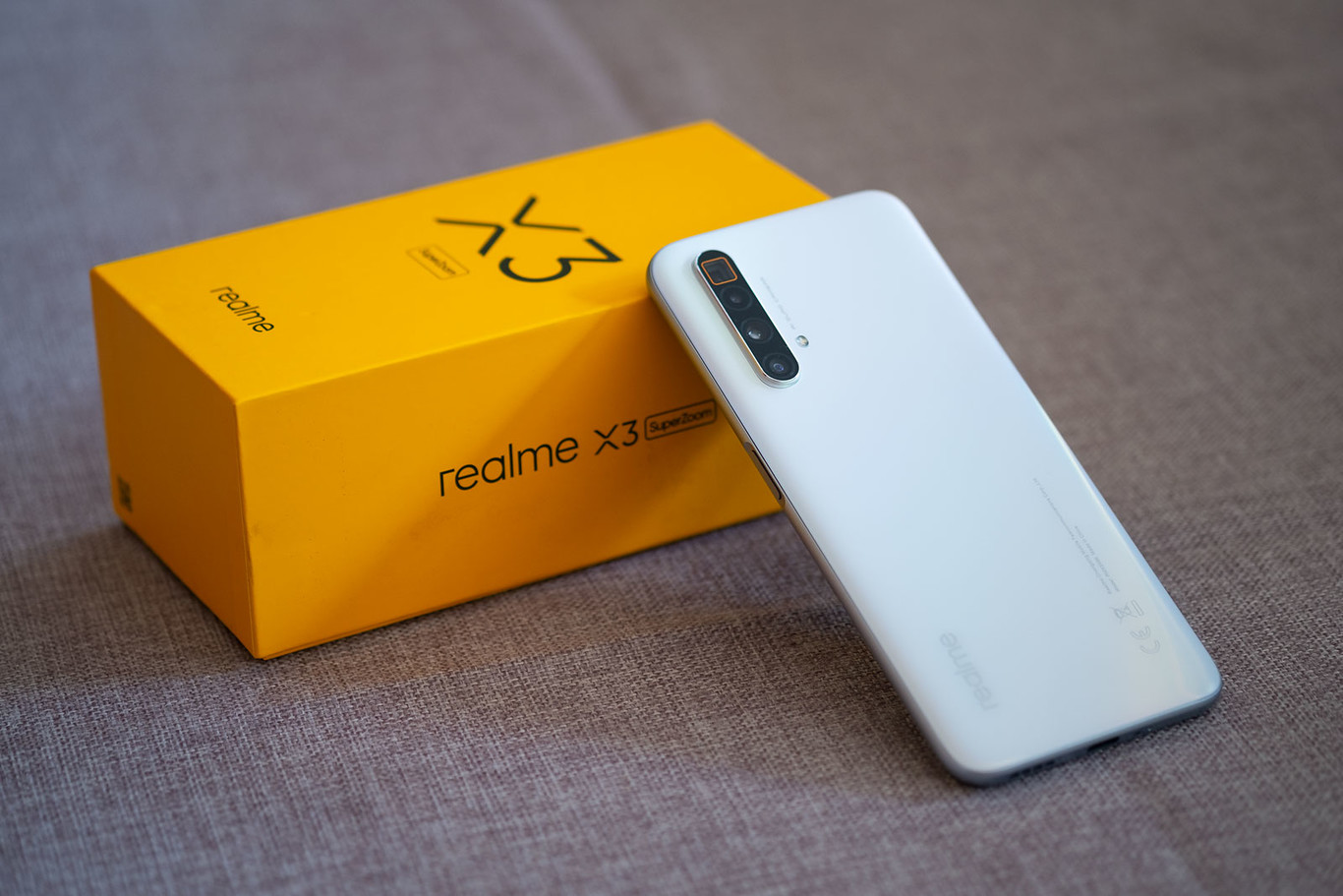 смартфоны с экраном 120 Герц