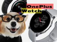 OnePlus Watch 2021