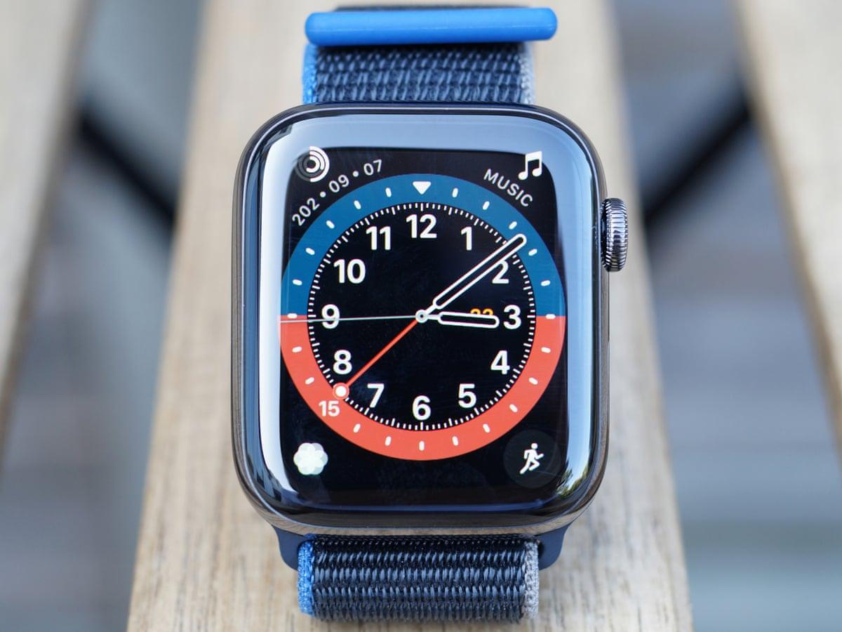 смарт-часы с пульсоксиметром