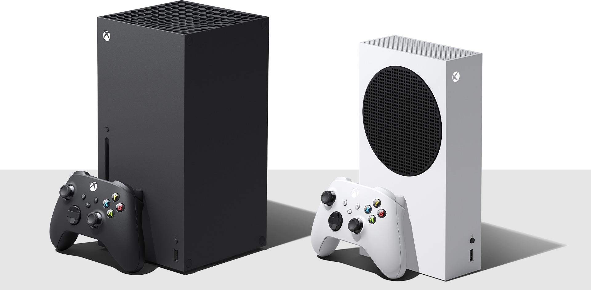 продажи Xbox