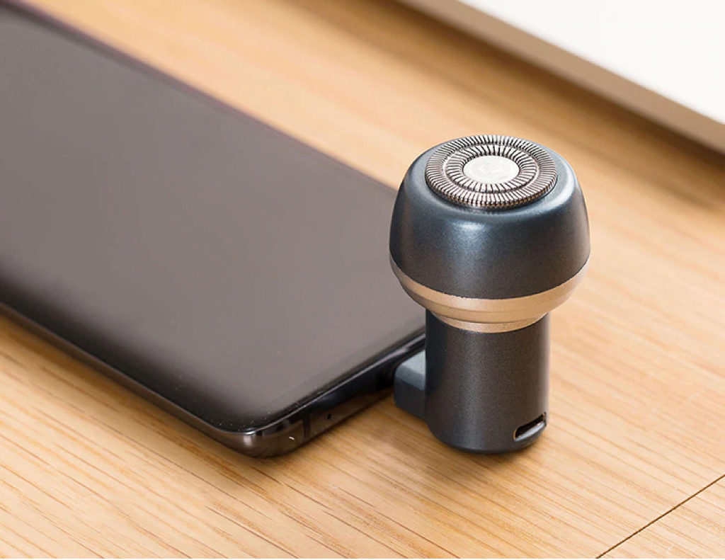 необычные аксессуары для смартфонов