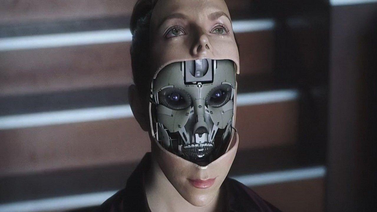 Фильмы про искусственный интеллект и будущее