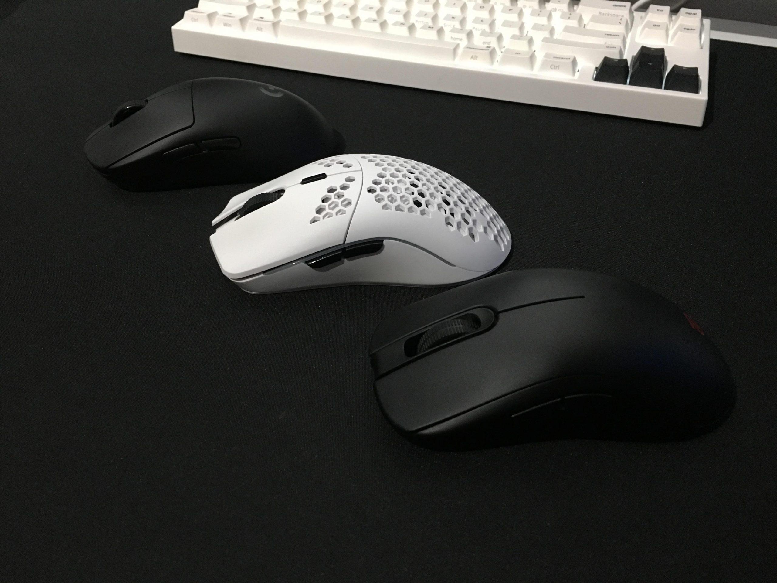 дырявые мыши