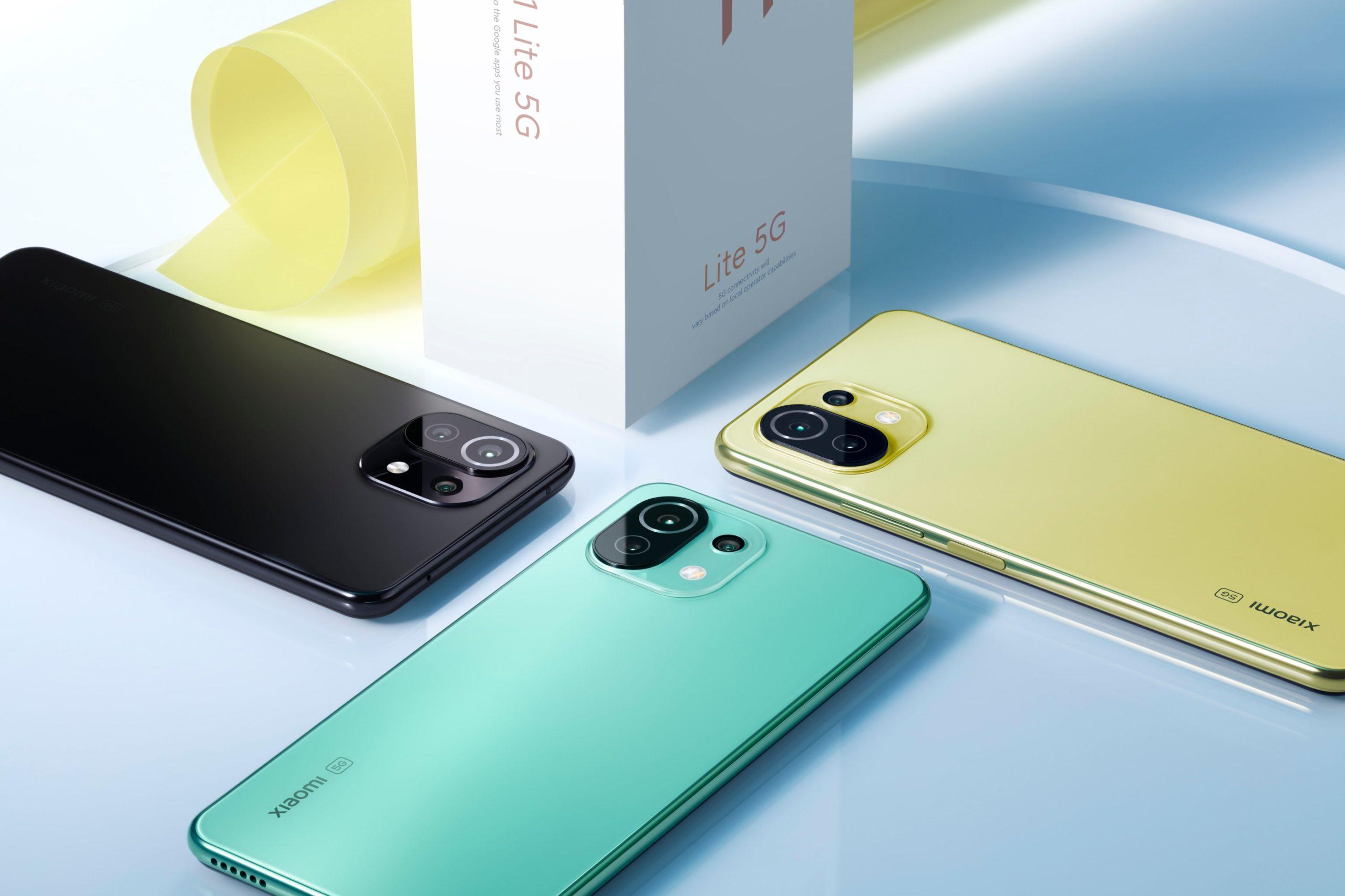 Недорогие смартфоны со стереодинамиками 2021