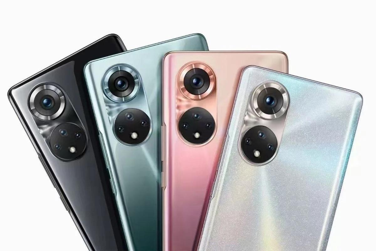 Huawei P50 2021