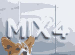 смартфон Mi Mix 4